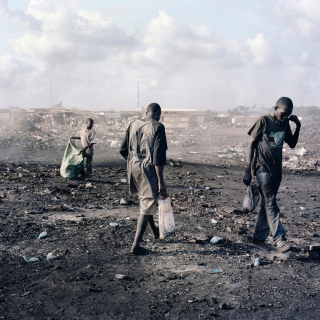 photo credit: pieter hugo